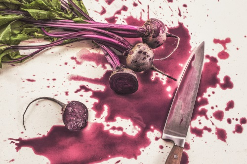 Beets a good source of nitric oxide