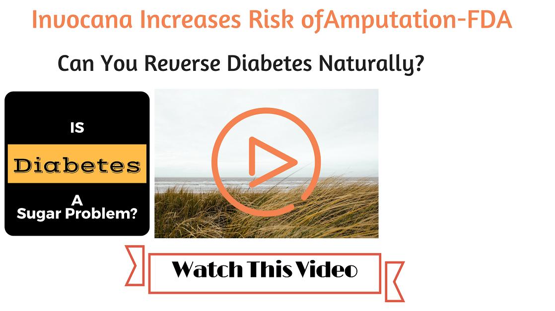 Diabetes Reversal Video