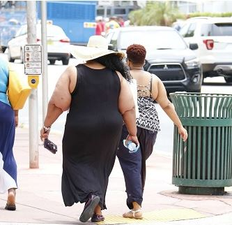 Good nutrition can reverse world wide obesity