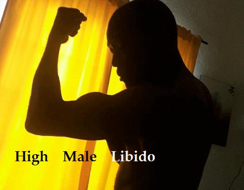 Peak testosterone for peak bedroom performance