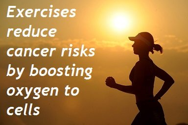 Cancer proof wyour body with healthy lifestyle
