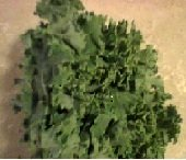 Kale one of the best nitric oxide foods