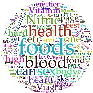 Nitric oxide sources to boost your libido and enhance your overall health